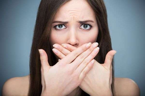 Ways To Get Rid Of Halitosis