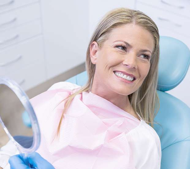 West Hollywood Cosmetic Dental Services