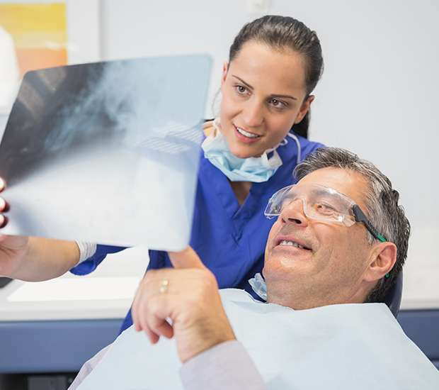 West Hollywood Dental Implant Surgery