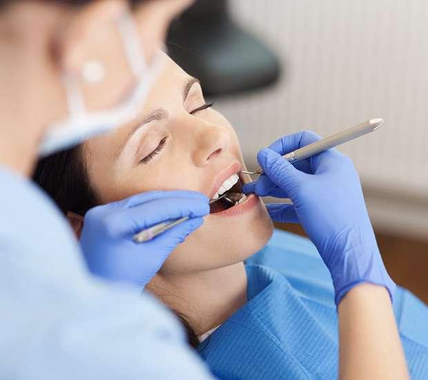 West Hollywood Dental Restorations