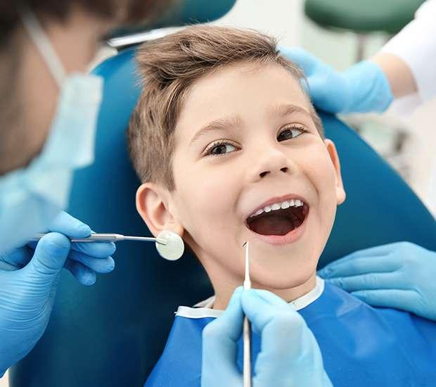 West Hollywood Dental Sealants