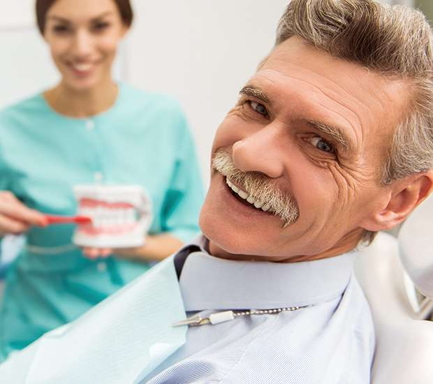 West Hollywood Denture Care