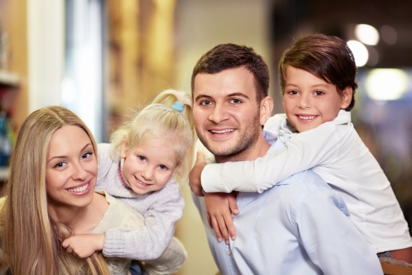 A Guide To Family Dentistry