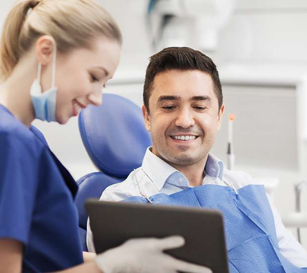 West Hollywood General Dentistry Services