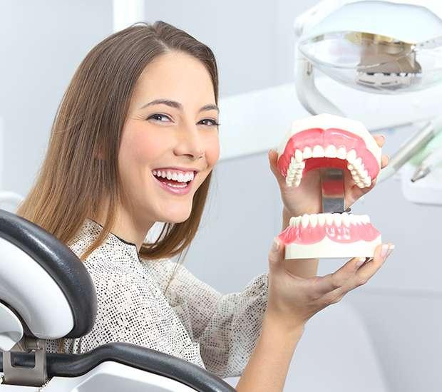 West Hollywood Implant Dentist