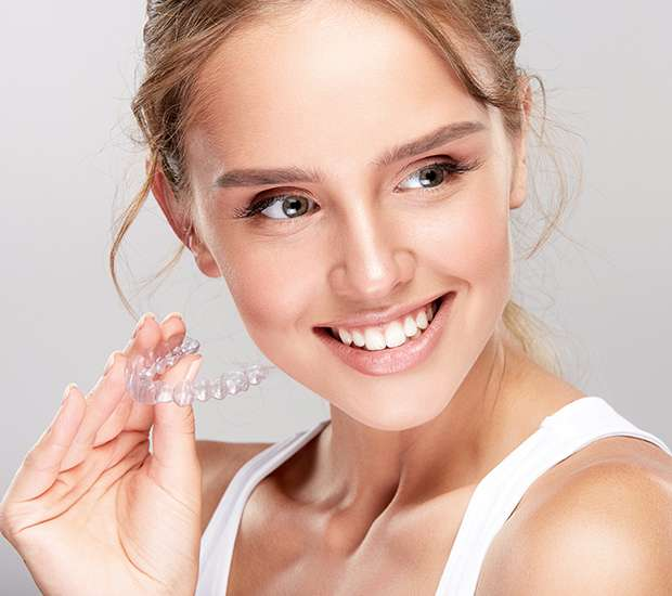 West Hollywood Invisalign for Teens