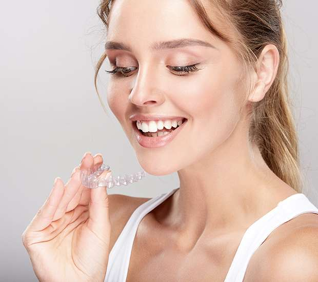 West Hollywood Invisalign