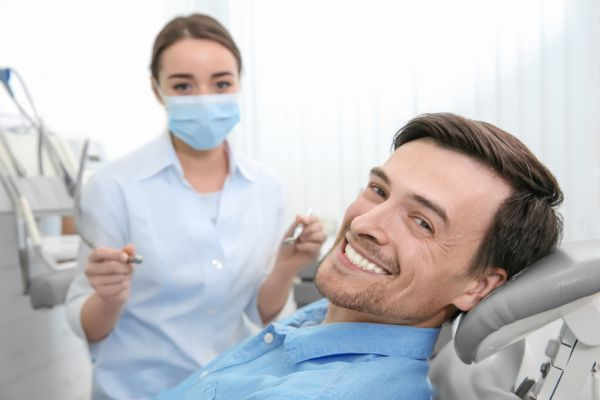 Treatments Commonly Used For Teeth Whitening