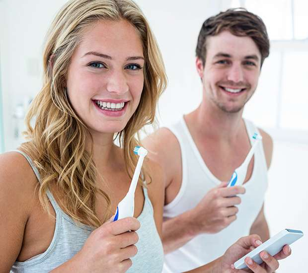 West Hollywood Oral Hygiene Basics
