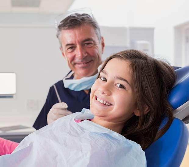 West Hollywood Pediatric Dentist