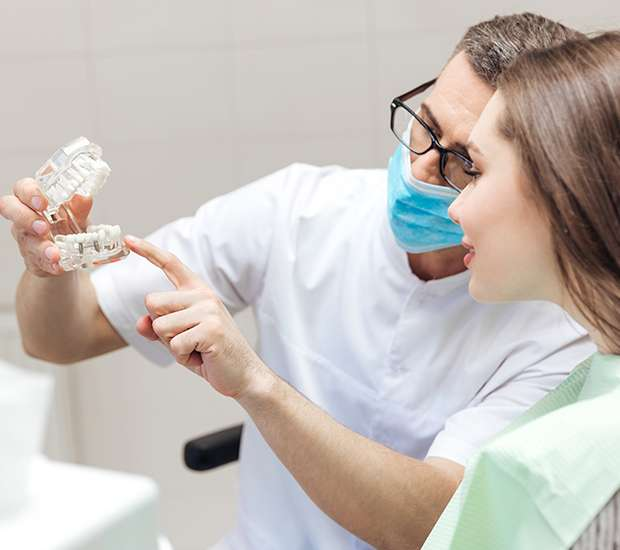 West Hollywood Prosthodontist