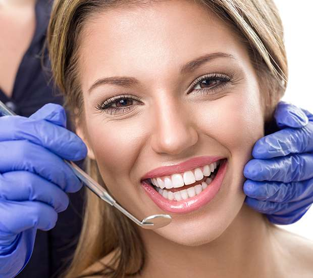 West Hollywood Teeth Whitening at Dentist